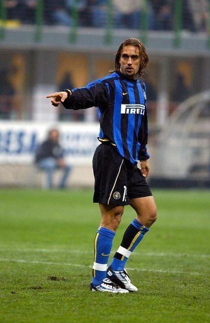Gabriel-Batistuta - Inter