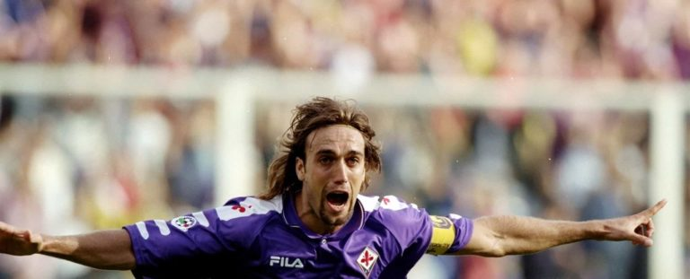 Gabriel Batistuta: il finalizzatore leggendario i cui gol ci hanno fatto sognare