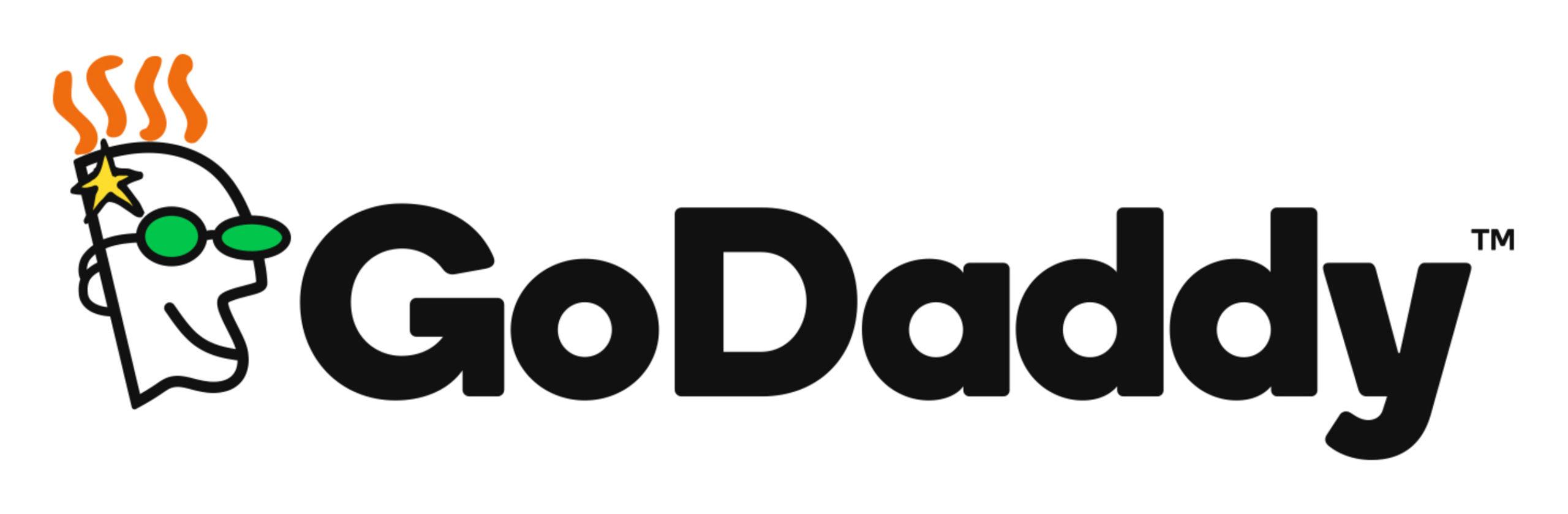 GoDaddy Logo - Biteditor Italia