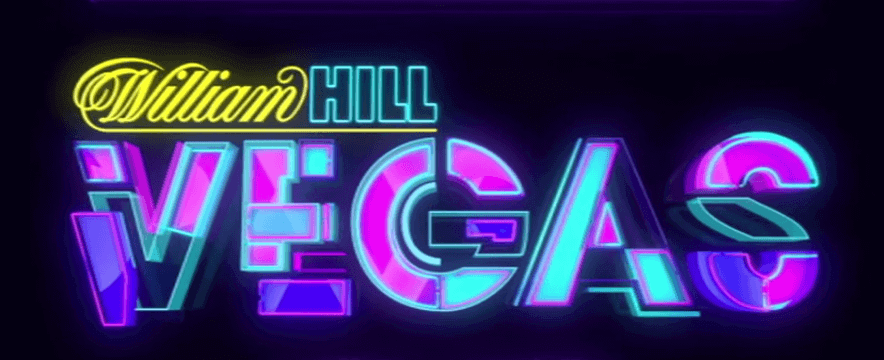 william hill - promozioni vegas