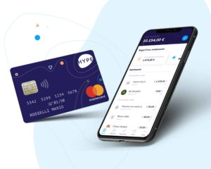 Carta di credito Hype 2020