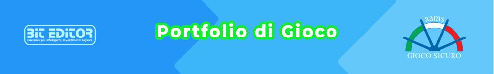 online casino 2021 - Portfolio di Gioco