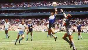 Lettera d'Addio a Diego Armando Maradona