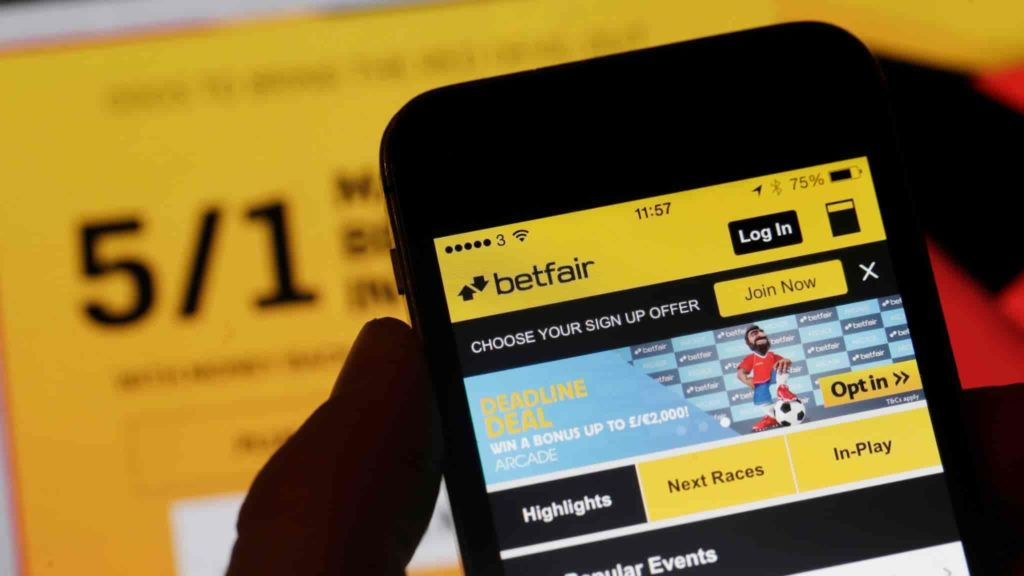 Betfair chase 2021 betting online plus500 withdraw bitcoins value
