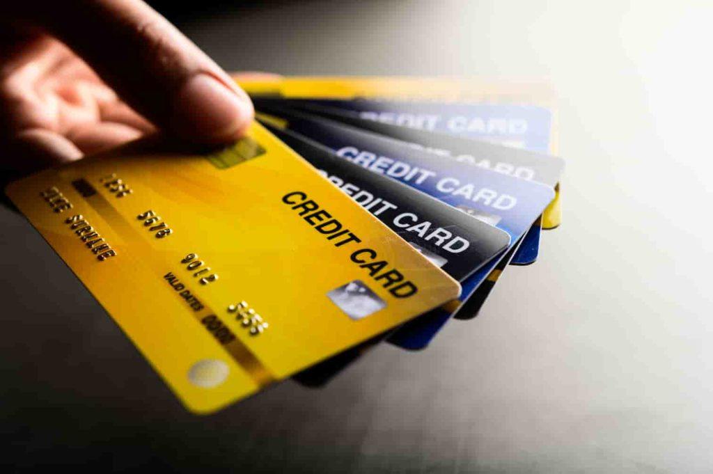 Come comprare bitcoin con carta di credito