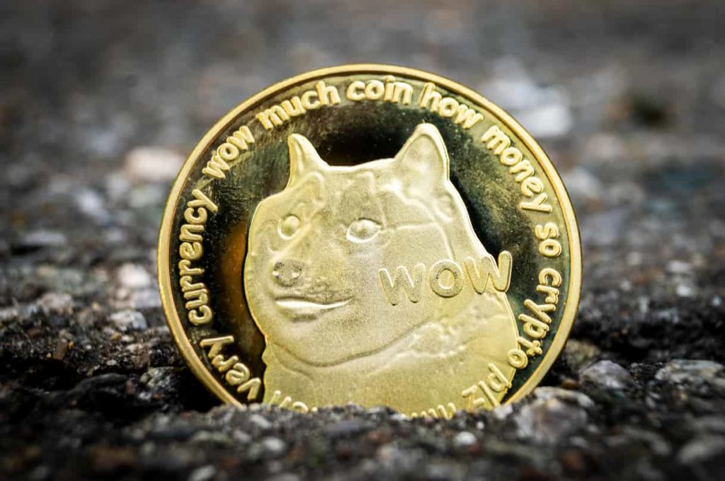 Come acquistare Dogecoin (DOGE)
