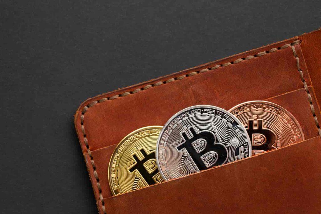 acquistare bitcoin col wallet