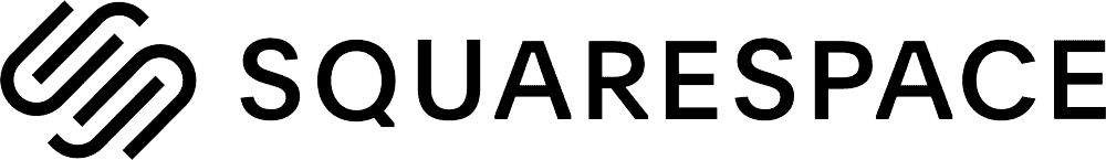 squarespace logo - Come creare un sito web