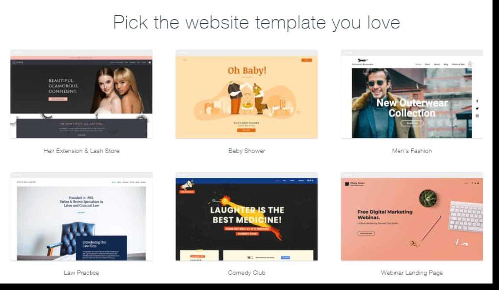 web design - come creare un sito web step by step