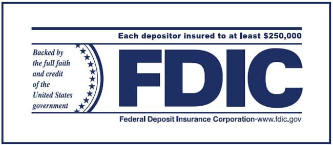 Kraken FDIC è assicurato?