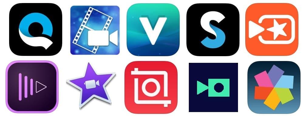 I Migliori Software per editing video presenti sul mercato