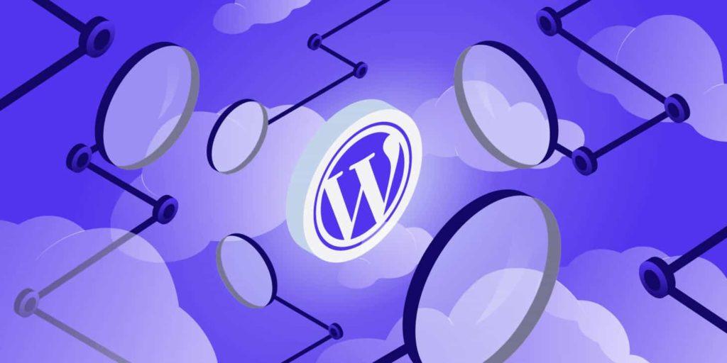 sito wordpress blog spazio web temi
