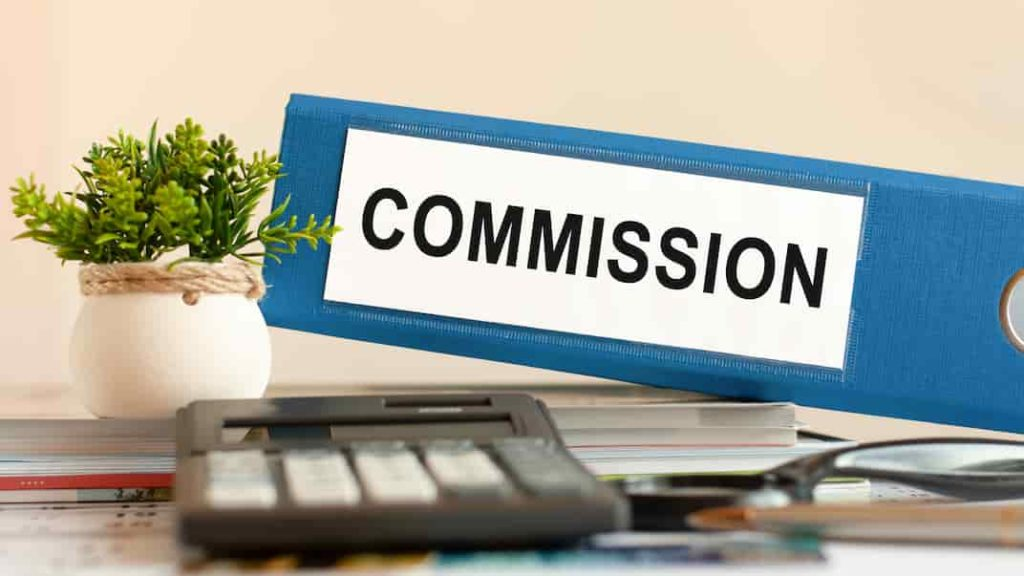 Commissioni e costi su ROInvesting