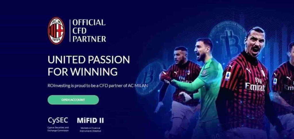 ROInvesting e AC Milan