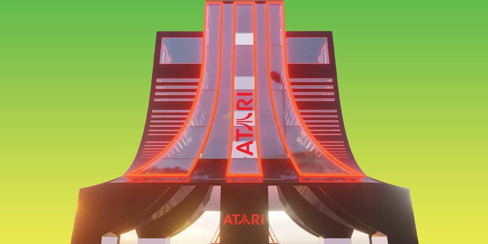 Atari e il casinò in apertura basato sulle criptovalute