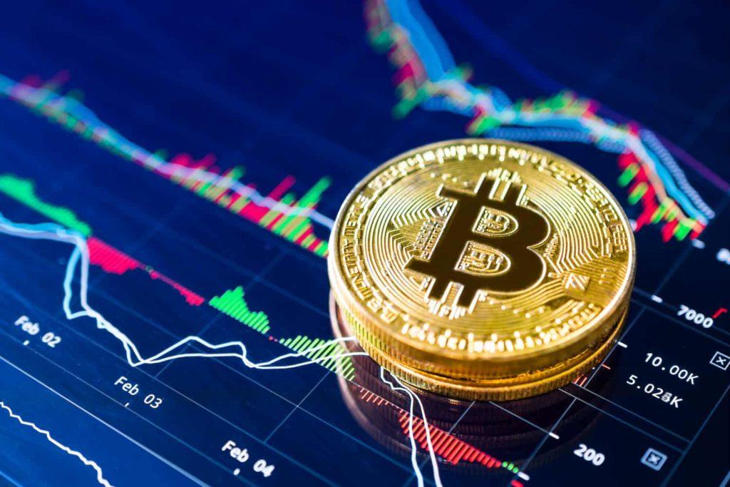 Come gli shock dei prezzi scuotono Bitcoin